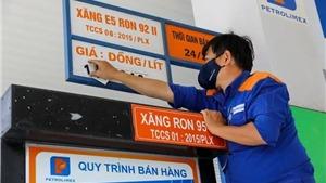Giá xăng dầu hôm nay 25/2: Cập nhật mức điều chỉnh mới nhất