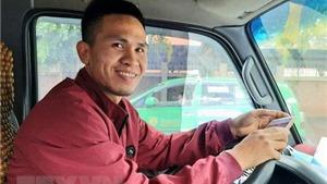 Thủ tướng Chính phủ tặng Bằng khen cho anh Nguyễn Ngọc Mạnh