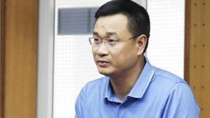 Ông Lê Ngọc Quang được bổ nhiệm giữ chức Tổng Giám đốc Đài Truyền hình Việt Nam
