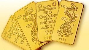Giá vàng hôm nay 13/4 cập nhật diễn biến mới nhất trên thị trường
