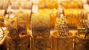 Giá vàng hôm nay 5/4 cập nhật diễn biến mới nhất trên thị trường