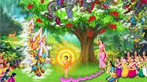 Phật đản - Đại Lễ linh thiêng ngày trăng tròn tháng Vesak