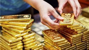 Giá vàng hôm nay 31/5 cập nhật diễn biến mới nhất trên thị trường