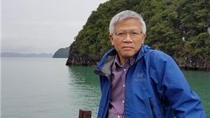 Hồi ký của KTS Hoàng Hữu Phê: Hành trình xây tương lai đô thị