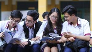 Đáp án đề thi môn Toán tốt nghiệp THPT quốc gia năm 2021 đợt 2