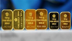 Giá vàng hôm nay: Cập nhật diễn biến thị trường