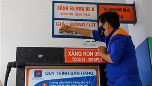 Giá xăng dầu 26/8: Cập nhật mức điều chỉnh mới nhất