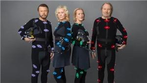 ABBA trở lại bảng xếp hạng đĩa đơn của Vương quốc Anh