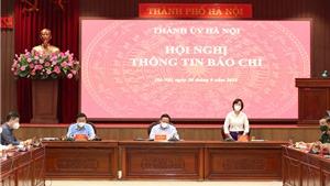 Hà Nội bỏ kiểm tra giấy đi đường từ ngày 21/9