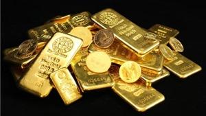 Giá vàng hôm nay: Cập nhật diễn biến trên thị trường