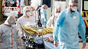 Mỹ vẫn là Quốc gia tổn thất nặng nhất do Covid-19 với 718.986 người chết