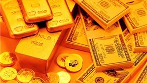 Giá vàng hôm nay 7/10: Cập nhật diễn biến mới trên thị trường
