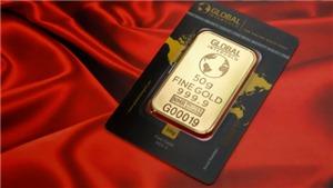 Giá vàng hôm nay 9/10: Cập nhật diễn biến mới trên thị trường