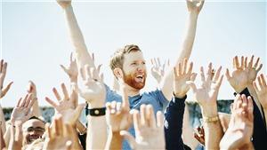 Hưởng ứng Ngày Quốc tế Nam giới 19/11: Hãy tham gia cuộc thi 'Đàn ông chất là...'