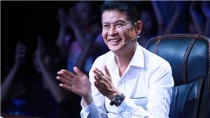 Ngày Quốc tế Nam giới 19/11: Lê Hoàng đến Liên Hợp Quốc bàn chuyện đàn ông là gì?