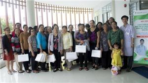Hội thảo 'Chẩn đoán, điều trị và phòng ngừa bệnh sốt xuất huyết Dengue'