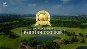 Học viện golf EPGA - Sân Golf par 3 tốt nhất thế giới