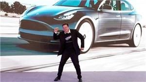 Thị trường ô tô thế giới 2020: Covid và Tesla