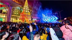 Lộ diện tâm điểm lễ hội tại 'thành phố biển hồ'giữa lòng Hà Nội