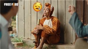 Bác Gấu và Như Hexi bất ngờ xuất hiện trong phim hài Tết của Free Fire, hé lộ game thủ nhận Hộp Ma Thuật
