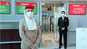 Emirates đem đến sự an tâm cho khách hàng với chính sách cập nhật mới nhất