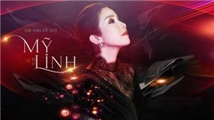 Diva Mỹ Linh đốn tim khángiả với ca khúc Tây Ban Nha tại Đại nhạc hội Thế giới hát về mẹ