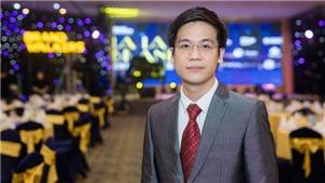 Trần Hoàng Giang CEO 9x tài năng trở về từ trời tây và sự thành công nhờ hành trình khác biệt