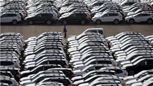 Covid-19 làm thay đổi cục diện ngành công nghiệp xe hơi Đông Nam Á ra sao?
