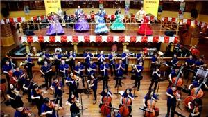 Mang nhạc hàn lâm đến gần công chúng, Bà Nà Hills đầu tư mời Dàn giao hưởng Mặt trời biểu diễn