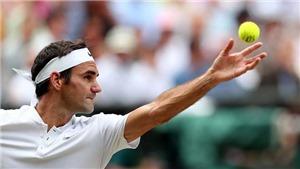 Roger Federer: 'Nếu có niềm tin, bạn sẽ tiến rất xa. Hy vọng tôi có thể vô địch lần nữa'