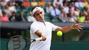 Lịch thi đấu Wimbledon ngày 8/7: Nadal chờ Federer, Djokovic ở vòng 4