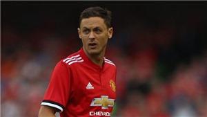 M.U thủ chắc đến nỗi Mourinho cũng cảm thấy… tội lỗi. Chìa khoá nằm ở Matic