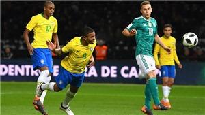 DỰ ĐOÁN: Đội tuyển nào sẽ vô địch World Cup 2018?