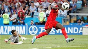 Video clip bàn thắng trận Bỉ 3-0 Panama