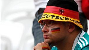 CHÙM ẢNH: Nỗi tủi hổ của người Đức tại Kazan