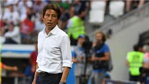 CẬP NHẬT sáng 29/6: Nhật giải thích việc câu giờ để loại Senegal. 'Messi của Iran' giã từ đội tuyển ở tuổi... 23