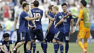 Video clip bàn thắng Nhật Bản 0-1 Ba Lan: Nhật Bản lách qua khe cửa hẹp nhờ điểm fair-play