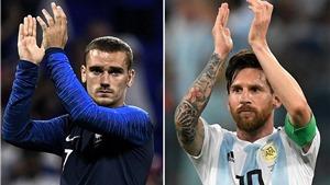 World Cup 2018: Gọi vòng 1/8 hay vòng 1/16 mới đúng?
