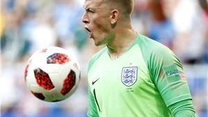 Video clip bàn thắng Thụy Điển 0-2 Anh: Pickford bắt xuất thần giúp Tam sư vào bán kết