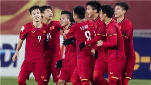 Việt Nam không mua được bản quyền, xem trực tiếp U23 Việt Nam vs U23 Pakistan