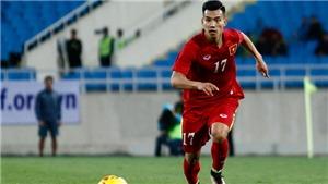 Văn Thanh đang là điểm yếu của U23 Việt Nam?