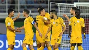 CẬP NHẬT BXH đội xếp thứ 3 Asian Cup: Việt Nam rộng cửa vào vòng 16 đội