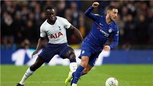Trực tiếp bóng đá hôm nay 27/2, sáng 28/2: Real đấu Barca, Chelsea vs Tottenham, Crystal Palace vs MU