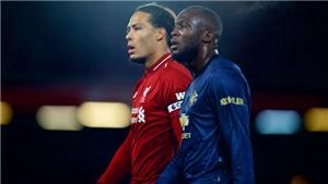 Lịch thi đấu bóng đá Anh hôm nay 24/2: MU đấu với Liverpool