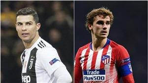 Lịch thi đấu và trực tiếp bóng đá Cúp C1 hôm nay: Juventus vs Atletico, Man City vs Schalke