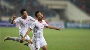 Chấm điểm U23 Việt Nam 1-0 U23 Indonesia: Việt Hưng lại tỏa sáng, hàng công mờ nhạt