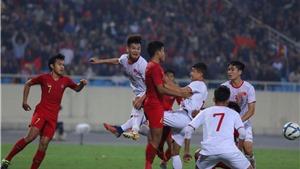 Bình luận: U23 Việt Nam đã có điều mình cần