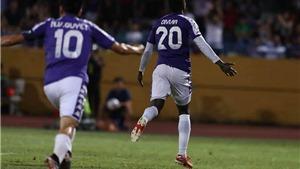 VIDEO Hà Nội 2-1 Ceres Negros (chung cuộc 3-2): Văn Quyết tỏa sáng, Hà Nội vào chung kết AFC Cup khu vực