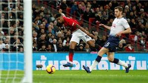 Trực tiếp bóng đá: Tottenham vs MU. Xem trực tiếp bóng đá hôm nay