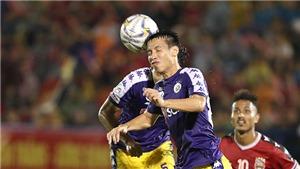 TRỰC TIẾP BÓNG ĐÁ: Hà Nội vs Bình Dương (19h hôm nay), AFC Cup 2019